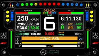 F1 2020 V02 Mercedes