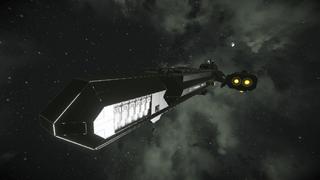 URN Citadel NX-C