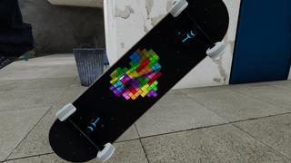 Tetris Heart [Foil] [Deck]