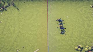 Fast Units!
