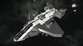 IGDA - Hermes Dropship