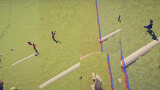 Aerial Fights! (Read Description)