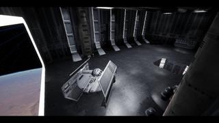 Death Star TDM