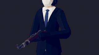 Mr.Sniper(Makoto Yuuka)