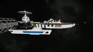 Star Trek - Seeker Battlescout