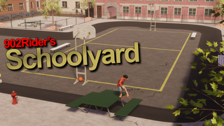 902Rider's Schoolyard Day