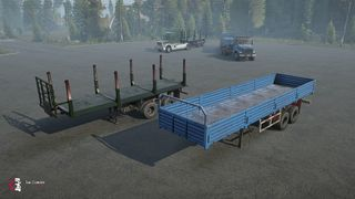 Tak Soidet Trailer Pack