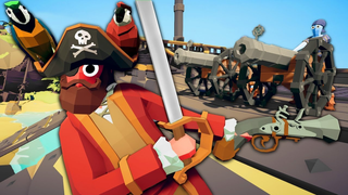 Pirate Adventure (HARD)