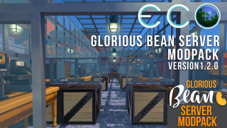 Glorious Bean Modpack