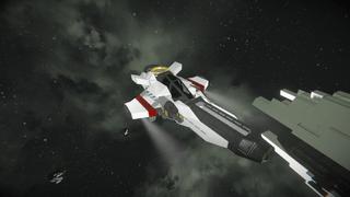 CNL fighter