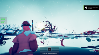 SHINOBI'S AMBUSH 3 (EPIC)