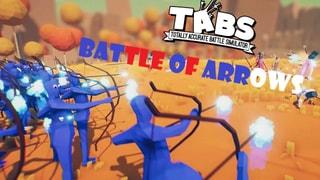 BOA-Battle Of Arrows