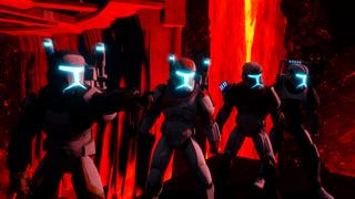 Delta Squad Commandos (SWRC)