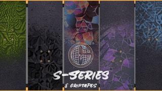 Geogrip S-Series