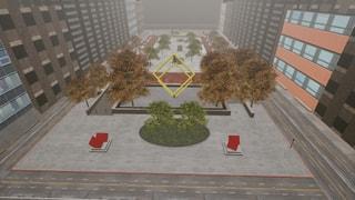 Pulaski Plaza