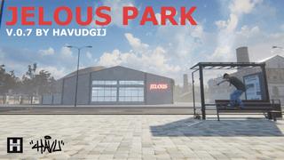 Jelous Park By Havudgij