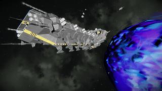 TRC Cargoship improve 1