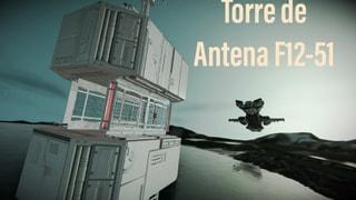 Antena F12-51