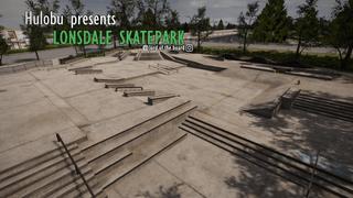 Lonsdale Skatepark
