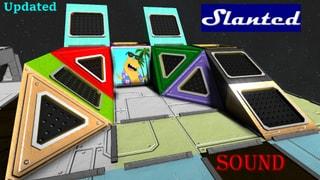 Sound Blocks Mod Pack(Updated)