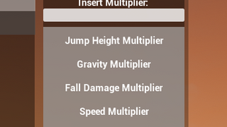 cmd Modify Player