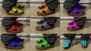 Down Carlo V2 9 Colors