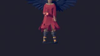death bird