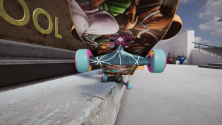 Symmetry collective trucks and T-shirt pack