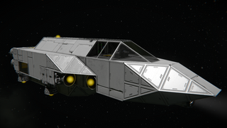Messenger-Class Mk 1 S.T.S