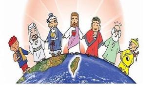 Religion Victory