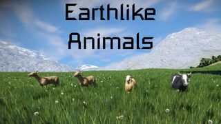 Earth Like Animals