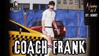 Coach Frank By Ninny