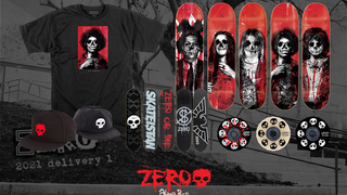 Zero 27th Club Bundle + Extras