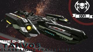 ODN D-34 Tarvos Transport