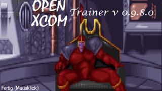 OPENXCOM - TRAINER