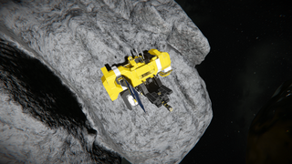 UNR - Mining Outpost