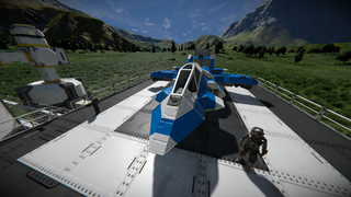 F21-A2 Warbird [Ripps]