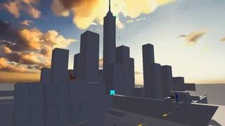 Jail Break (Beta)