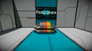 Robo Wars Ramstein