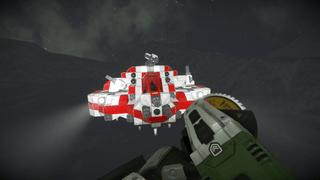 Enforcer Mk3