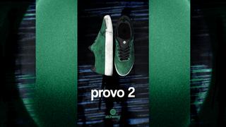 Alchemy | Provo 2 pro shoe