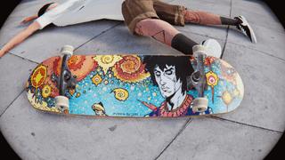 Retro Watercolor deck (fresh & used)