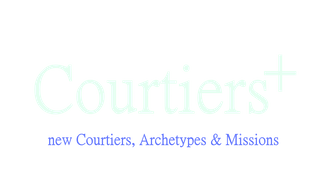 Courtiers+