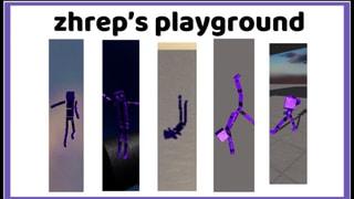 zhrep's playground