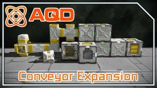 AQD - Conveyor Expansion