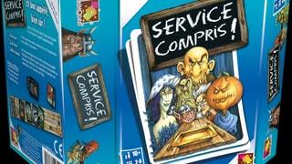 Service Compris [FRA]