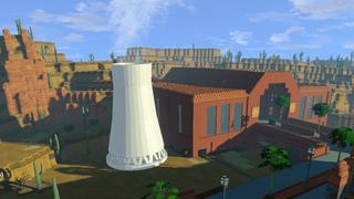 Nuclear Reactor Mod