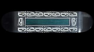 BlueTileLounge Shop deck
