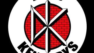 Dead Kennedy's merch