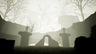 The Fog (part 2) Horror Story